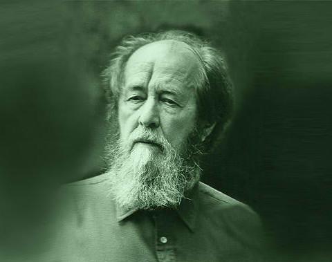 Αλέξανδρος Σολτζενίτσεν: «Μια ημέρα από τη ζωή του Ιβάν Ντενίσοβιτς»