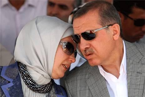 Ο Ερντογάν όλο και πιο απομονωμένος