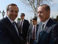 Στην Ελλάδα και την Κύπρο θαυμάζουν τους Τούρκους διαδηλωτές, αλλά δεν τους μιμούνται…