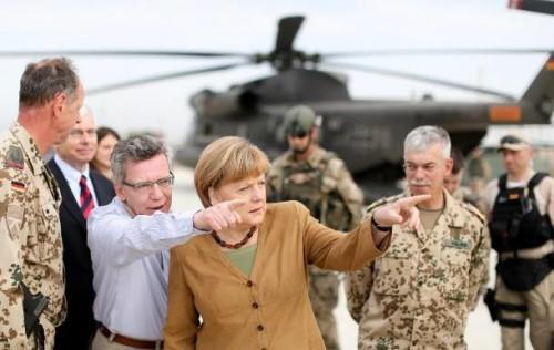 Οι επιλογές της γερμανικής γεωπολιτικής