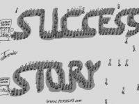 Success story: το πιο σύντομο ανέκδοτο…