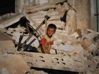 Το τρίγωνο Συρία-Τουρκία-Ισραήλ σε νέα δυναμική, και η Ελλάδα σε κίνδυνο