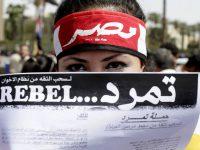 Η κρίση της Αιγύπτου αναστατώνει την Άγκυρα
