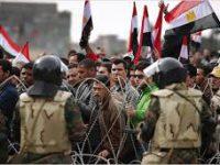 Ρόμπερτ Φίσκ: «Η Αίγυπτος δεν ξέρει πού… πατάει και πού πηγαίνει»