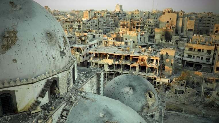 Η συριακή κρίση και η Αίγυπτος, συνέντευξη του Β. Πισσία στο Άρδην τ. 93
