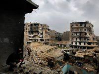 Ο πόλεμος στη Συρία ή ο πόλεμος για τη Συρία