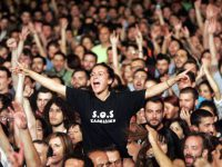 H X.A. ως πρόσχημα δίωξης των λαϊκών αγώνων