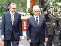 Δηλώσεις Ερντογάν: Το θράσος ου γαρ έρχεται μόνον