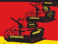 Αφιέρωμα Άρδην τ. 94: Η γερμανική  διείσδυση  στην Ελλάδα