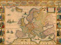 Τι είναι λοιπόν η ενδοξότατη Ευρώπη;