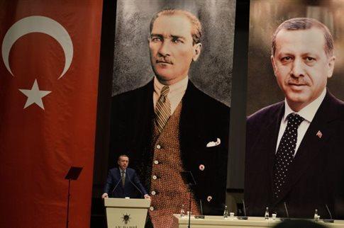 Τουρκία: Κλιμακώνεται η αντιπαράθεση