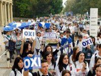 Η Κύπρος και πάλι μπροστά σε θανάσιμη απειλή – Ψήφισμα