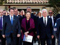 Η Κύπρος στο απόσπασμα: η επαναφορά της διά-λυσης