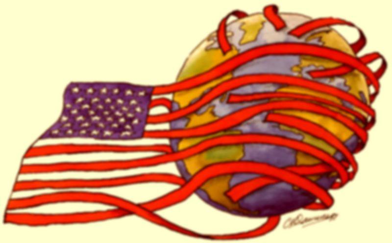 Σκοτεινή υπερξουσία στις ΗΠΑ