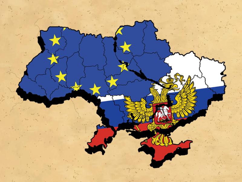 Εκδήλώση: «Η πολιτική διαμάχη στην Ουκρανία και οι επιπτώσεις για την Ελλάδα» (βίντεο)