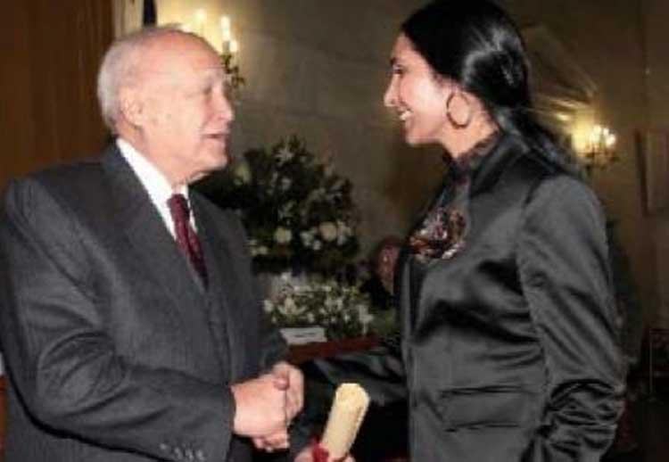 Κόβεται η Σαμπιχά Σουλειμάν από το ψηφοδέλτιο υποστηρίζουν τα μειονοτικά στελέχη του ΣΥΡΙΖΑ
