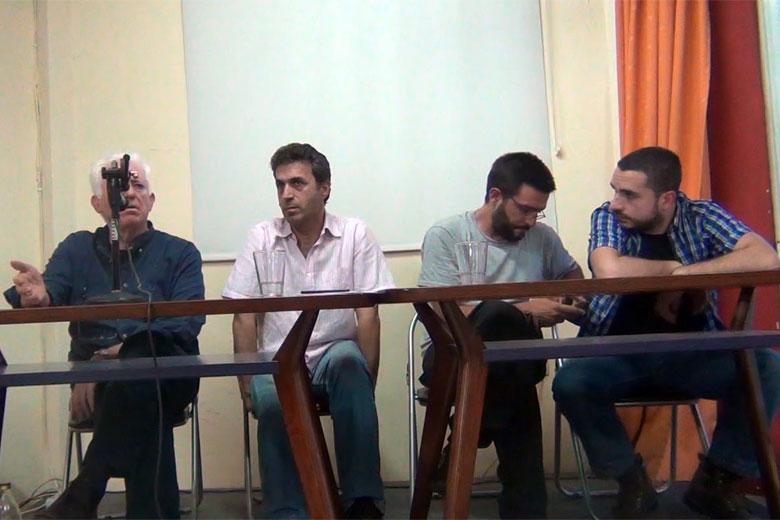 Γ. Καραμπελιάς: «Επιστροφή στην κανονικότητα»; Θεσσαλονίκη 11/06/2014