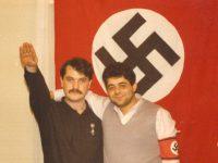 Φωτορομάντζο: Χρυσή Αυγή + ναζισμός