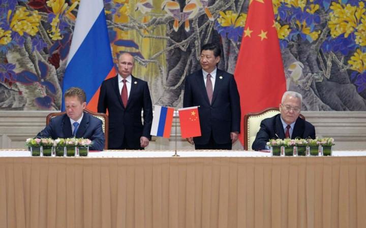 Η Πετρούπολη δείχνει το μέλλον;