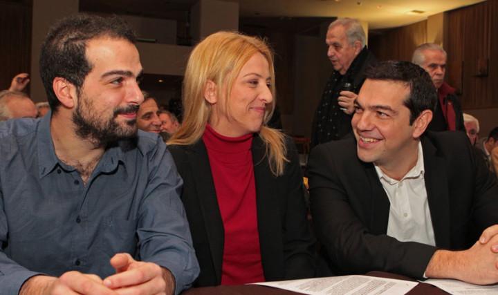 ΣΥΡΙΖΑ και αυτοδιοικητικές εκλογές