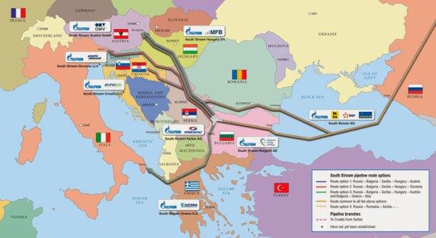 Ο «πόλεμος» των Βαλκανίων