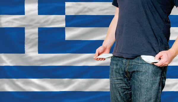 Η επιδείνωση των συνθηκών διαβίωσης στην Ελλάδα