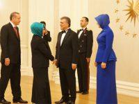 Ο Ερντογάν και εμείς