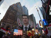 Από εχθρός… εταίρος των ΗΠΑ ο Ασαντ