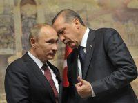 Θα διατηρηθεί η συνεργασία Ρωσίας-Τουρκίας;