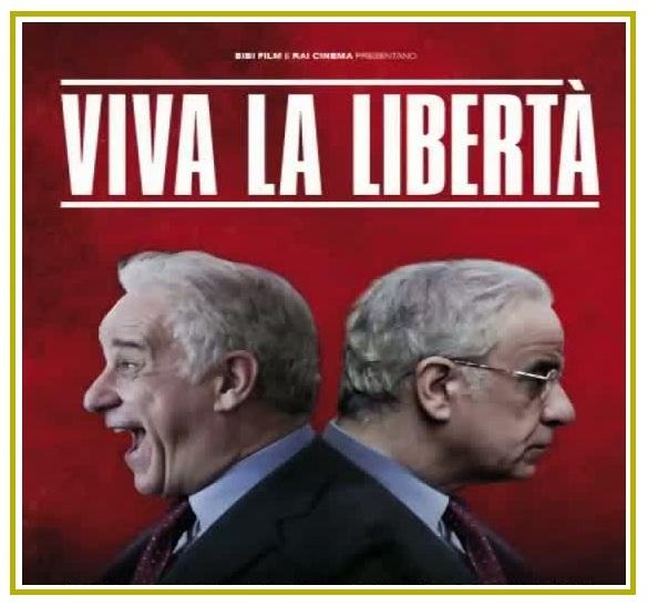 Προβολή ταινίας: «Ζήτω η Ελευθερία» – Παρασκευή 19 Σεπτεμβρίου