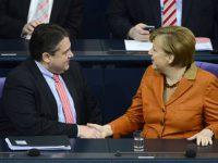 Το Βερολίνο αρχίζει να τα βρίσκει… κάπως σκούρα