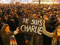 Επίθεση στο Charlie Hebdo: Τι να πεις όταν έχεις απομείνει άναυδος;