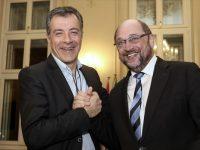 Ποτάμι, το νέο γερμανικό κόμμα
