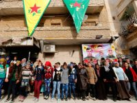 Πώς οι Κούρδοι ανακατέλαβαν το Κομπανί