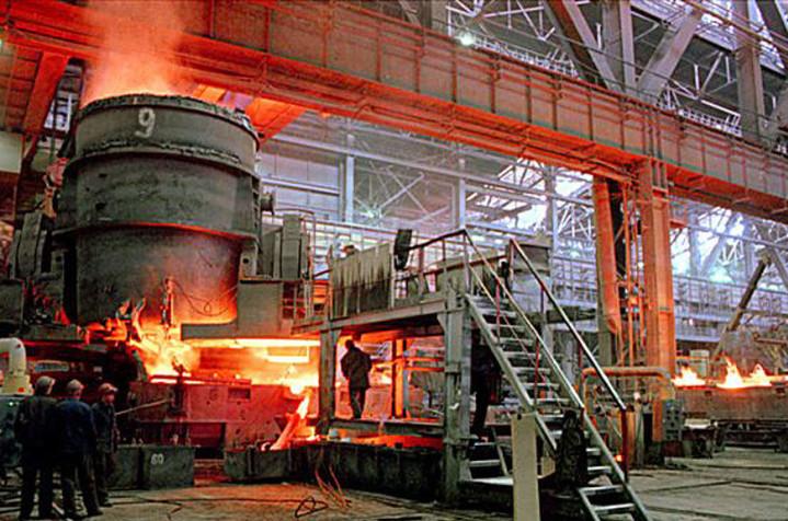 Στενότερη η ρωσσο-τουρκική βιομηχανική συνεργασία