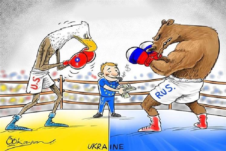 Ομιλία Βλ. Πούτιν, Παγκόσμια Τάξη:  νέοι κανόνες ή παιχνίδι χωρίς κανόνες;