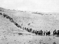 ΒΙΝΤΕΟ – Η γενοκτονία των Ελλήνων της Ανατολής – Συνέντευξη του Βασιλείου Μεϊχανετσίδη