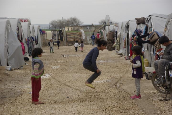Η Άνοιξη του Κουρδικού Κινήματος