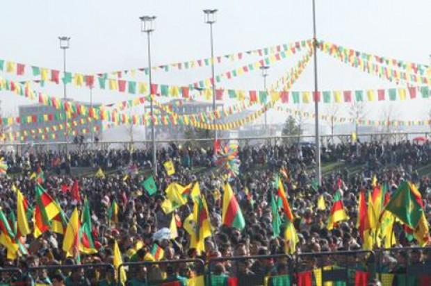 Γιορτή για την κουρδική Πρωτοχρονιά – Σάββατο 21 Μαρτίου