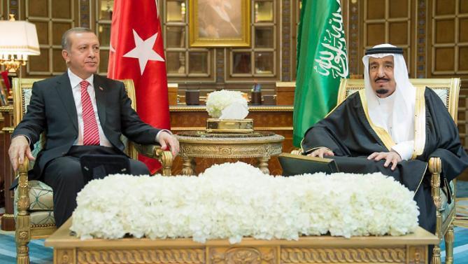 Οι άστοχες κινήσεις της Τουρκίας στην κρίση της Υεμένης