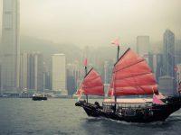 Κίνα: Στρατηγική μεγάλης πνοής