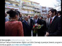 Δήμος Θεσσαλονίκης: Νέο-οθωμανισμός ante portas