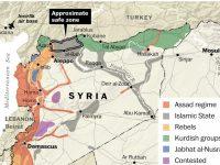 Συρία: Όχι στο όνομά μας