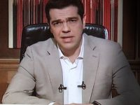 Αλ. Τσίπρας: Με το κόμμα ενάντια στη χώρα, μέχρι το τέλος