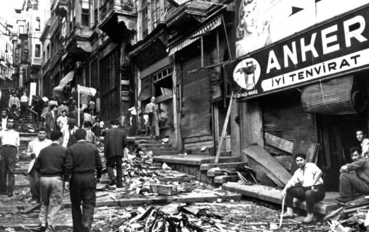 Τραγική μνήμη για τον Ελληνισμό της Πόλης
