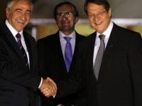 Κυπριακός ελληνισμός σε καμπή