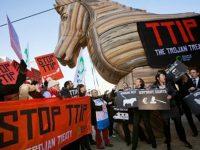 Πάτρα: Εκδήλωση για την TTIP (βίντεο)