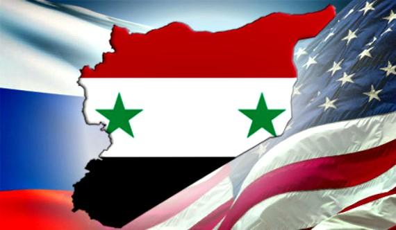 Η εμπλοκή της Ρωσίας στη Συρία