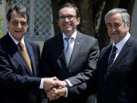 Το κυπριακό και η Συρία