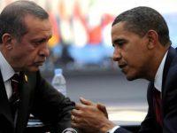 H επικοινωνία Ομπάμα-Ερντογάν